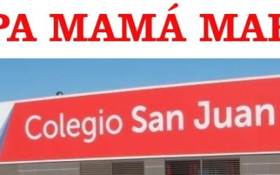 ¡Únete al AMPA Mamá Margarita!