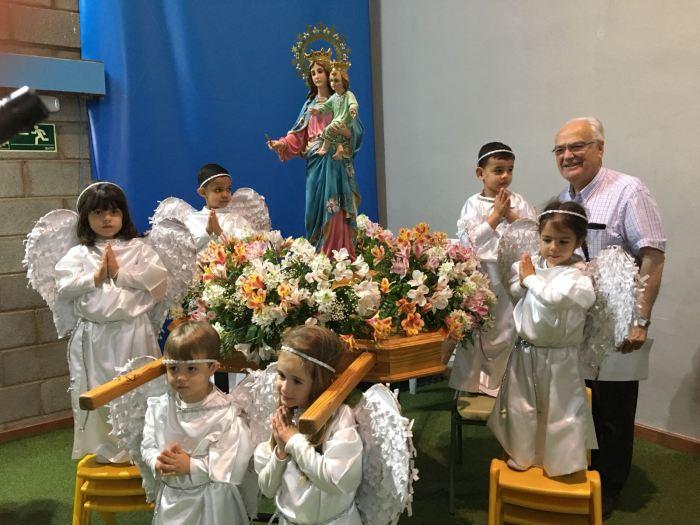 Eucaristía María Auxiliadora