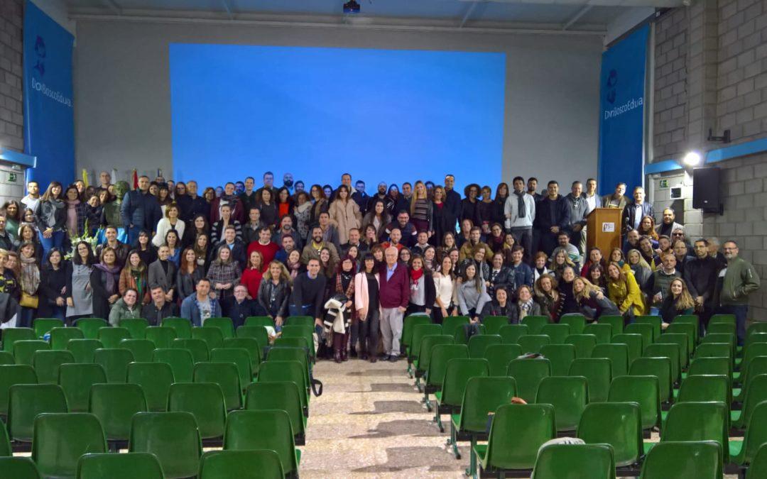 Encuentro Insular de Profesores de los Colegios Salesianos de Tenerife