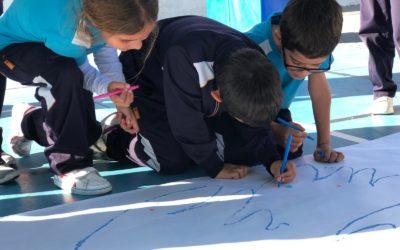 Picasso, del Guernica a La Colombe Bleue – La paz es el camino: sesión III