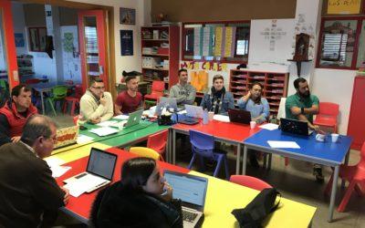 e-Spiral: una propuesta de aprendizaje compartido