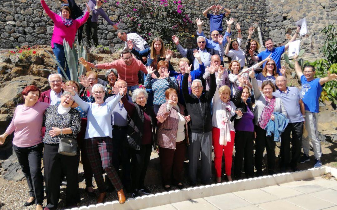 Ejercicios Espirituales de Salesianos Cooperadores