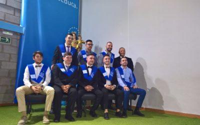 Ceremonia de Graduación de Ciclos