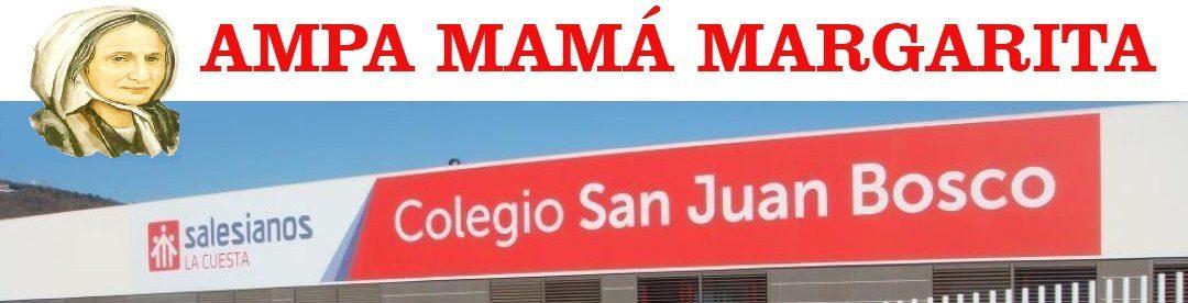 Convocatoria de Asamblea General Ordinaria y Extraordinaria del AMPA Mamá Margarita