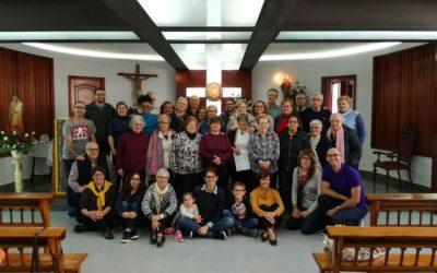 Ejercicios Espirituales Salesianos Cooperadores Tenerife 2017