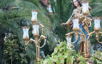 24 de mayo, día de María Auxiliadora