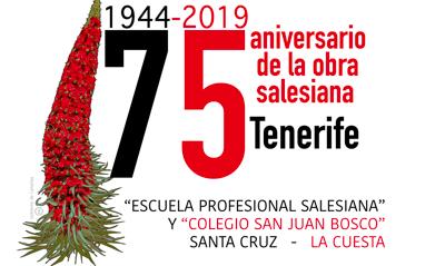 Pregón del 75 aniversario