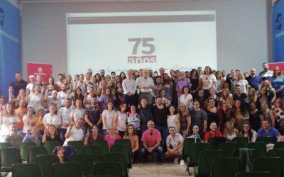 75 años de los salesianos al servicio de los y las jóvenes de Tenerife