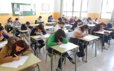 Exámenes Extraordinarios (Septiembre)