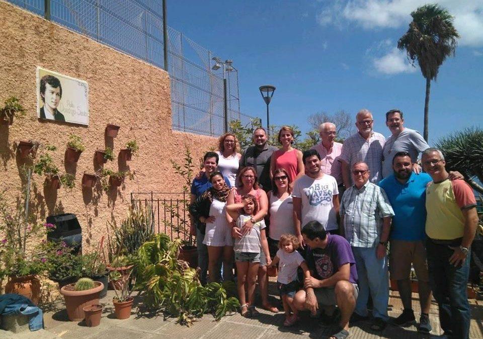Los Salesianos Cooperadores comienzan «Bienaventurando»
