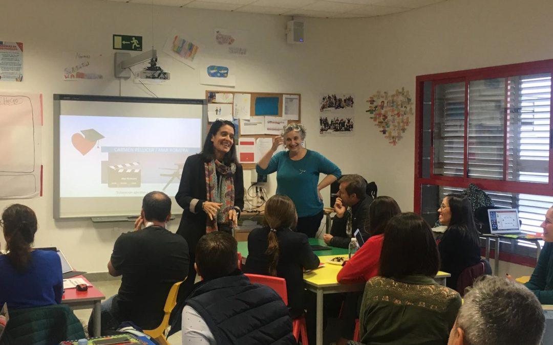 III Seminario de formación – Don Bosco Educa