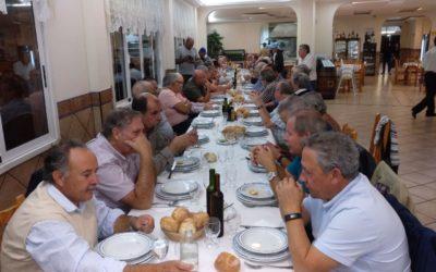 Reunión de Antiguos Alumnos Galcerán – La Cuesta