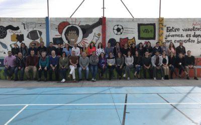 Seminario de formación con Mar Romera y Carmen Pellicer