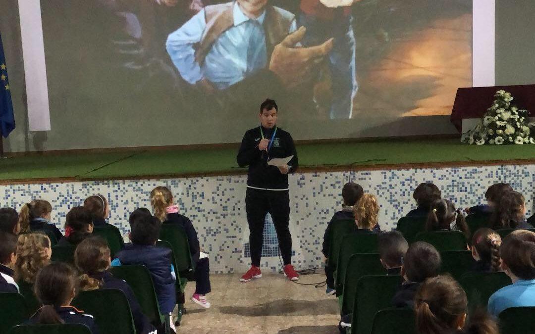 Triduo de Don Bosco – Primaria