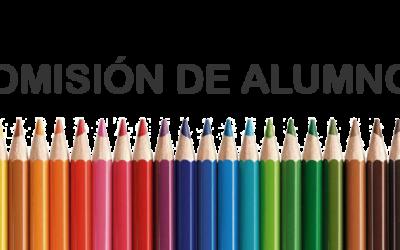 Admisión Alumnos 2019 – 2020
