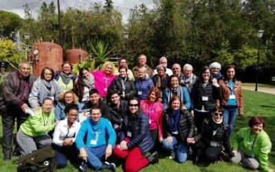 La Cuesta en la Asamblea de Salesianos Cooperadores