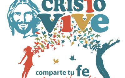 Convivencia CRISTO VIVE