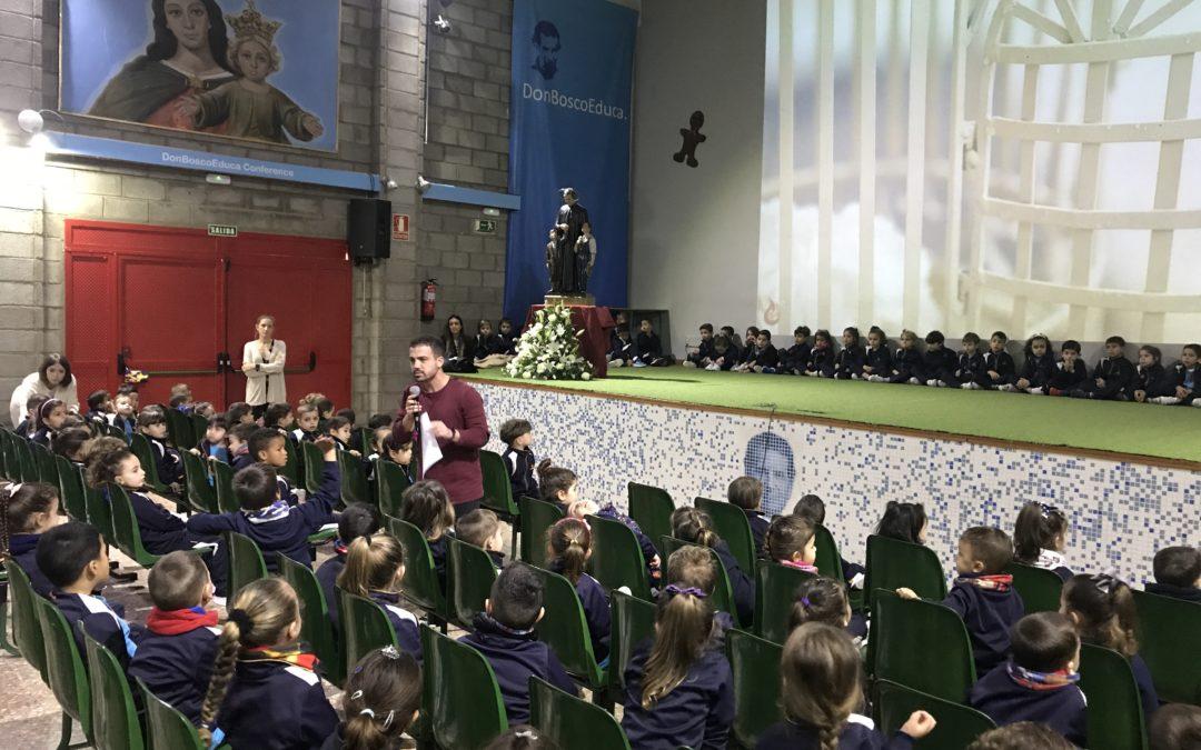 Triduo de Don Bosco
